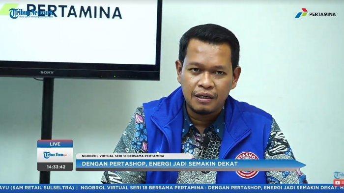Total Sudah 40 Pertashop Beroperasi di Sulawesi, Menyusul 4 Bulan Ini
