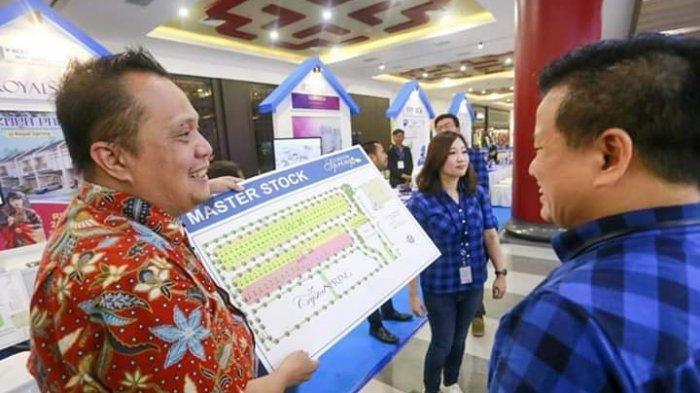 Penjualan BSA Land Naik 40 Persen di Kuartal III 2020