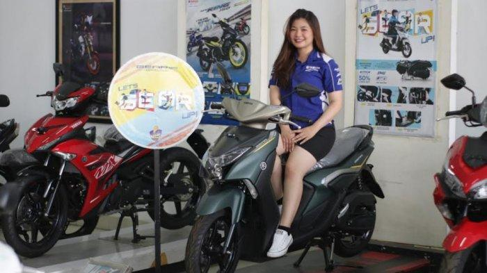 Promo September, Beli Motor Yamaha Diskon Angsuran hingga 5 Bulan