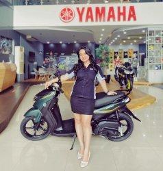 Penjualan Motor Yamaha di Sulselbar Naik 16% Jelang Iduladha