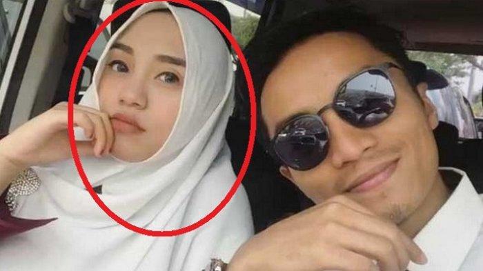 Ingat Salmafina Sunan? Mantan Istri Taqy Malik, Begini Kabarnya Setelah Cerai & Lepas Hijab