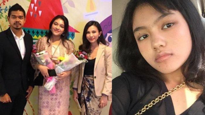 Ayahnya Sedang Disorot, Inilah Sosok Salsa Alicia Putri Bambang Pamungkas & Tribuana Tungga Dewi