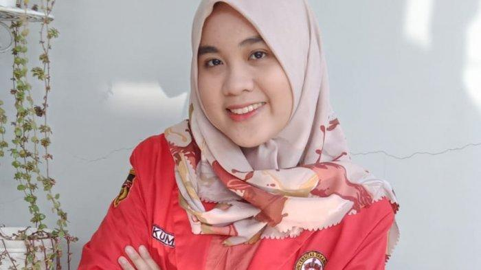 Enamore, Persembahan Mahasiswi FH Unhas Salwa Salsabila di Masa Pandemi