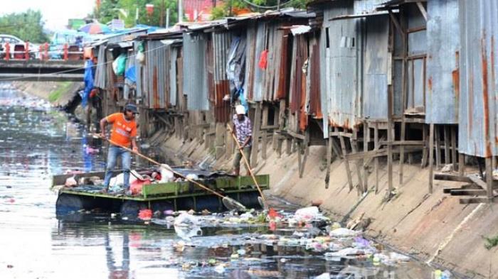 Ketua RT/RW Wajib Tagih Retribusi Sampah