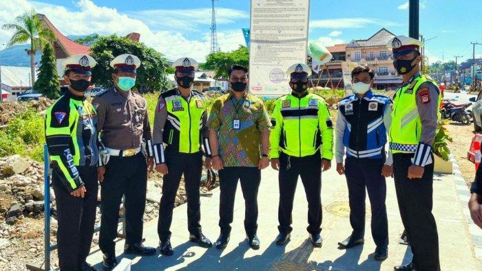 Hari ke-2 Razia, Samsat Toraja Utara Jaring Sembilan Pengendara Menunggak Pajak