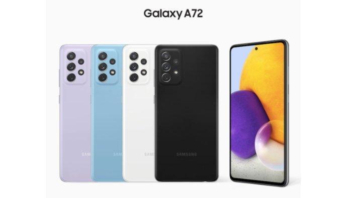 Spesifikasi Samsung Galaxy A73 yang Segera Meluncur, Kamera 108 MP?