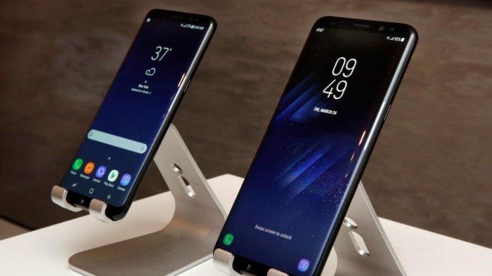 Samsung Galaxy S9 Dan Galaxy S9 Plus Diluncurkan Berikut Spesifikasi Lengkap Dan Harganya Tribun Timur