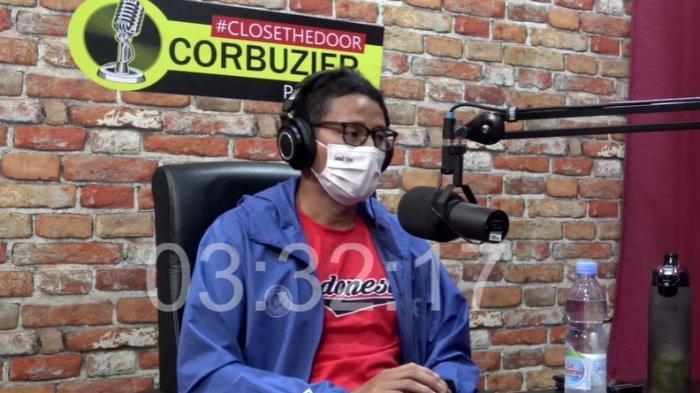 2 Menteri Ditangkap KPK Habis Podcast Deddy Corbuzier, Tak Habis Pikir Sandiaga Uno Korupsi