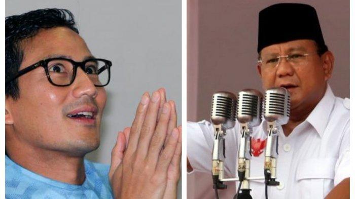 Sandiaga Uno Calon Kuat Menteri KKP, Berdarah Bugis, Keturunan Raja Bone dan Syekh Yusuf