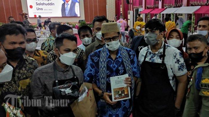 FOTO: Sandiaga Uno Dukung Pelaku Usaha Kopi Sulsel - sandiaga-uno-dukung-pelaku-usaha-kopi-1.jpg