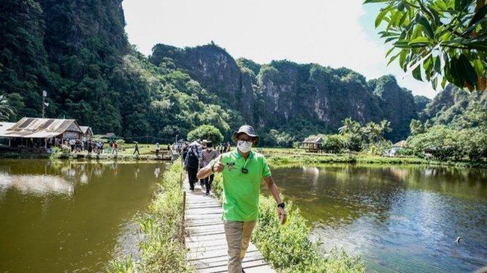 Sulsel Terbanyak Kedua Nasional Loloskan Desa Wisata di Ajang ADWI 2021
