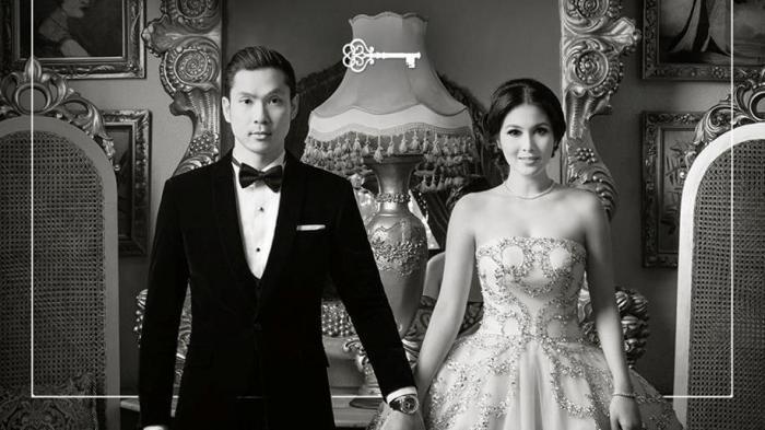 Intip Mewahnya Rumah Sandra Dewi Pemilik Jet Pribadi, Punya Tiga Studio Ala TV, Lift, Kolam Renang