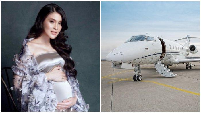 Foto-foto Raphael Moeis Balita 'Crazy Rich' Pemilik Jet Pribadi, Lihat Dulu Siapa Ibunya