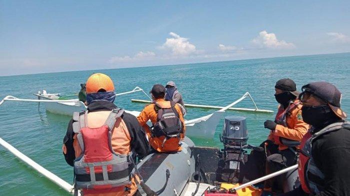 Sempat Terombang-ambing Selama 2 Hari di Laut, Nelayan Asal Campalagian Polman Ditemukan Selamat