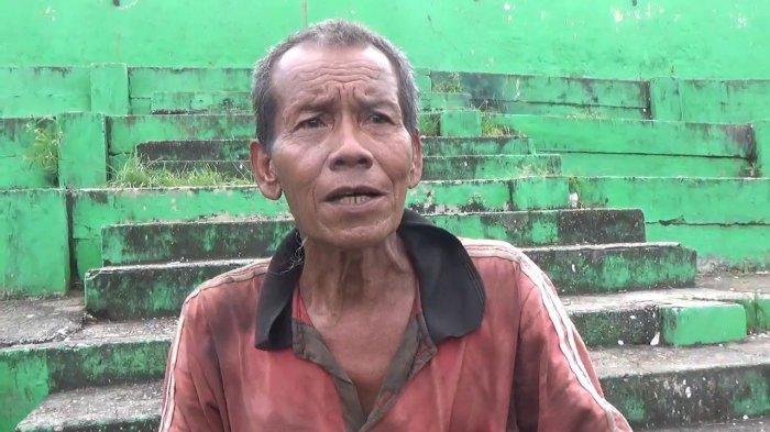 Liga 1 Dihentikan, Bece 'Sulap' Stadion Mattoanging Markas PSM Makassar Jadi Kebun Sayur - sanusi-alias-bece43.jpg