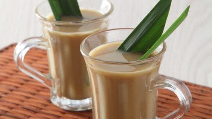 TRIBUNWIKI: Resep Minuman Makassar, Cocok Untuk Berbuka Puasa