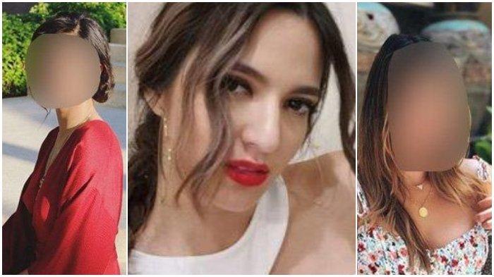 Kecantikan Nia Ramadhani Istri Ardie Bakrie 'Tersingkir' Usai Pose dengan 2 Artis Ini, Siapa Mereka?