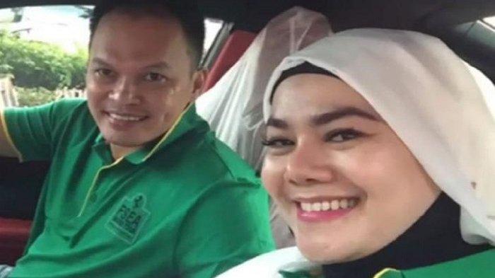 Masih Ingat Sarita Abdul Mukti? Kini Bikin Pengakuan Soal Faisal Harris Bukan Suami Pertamanya