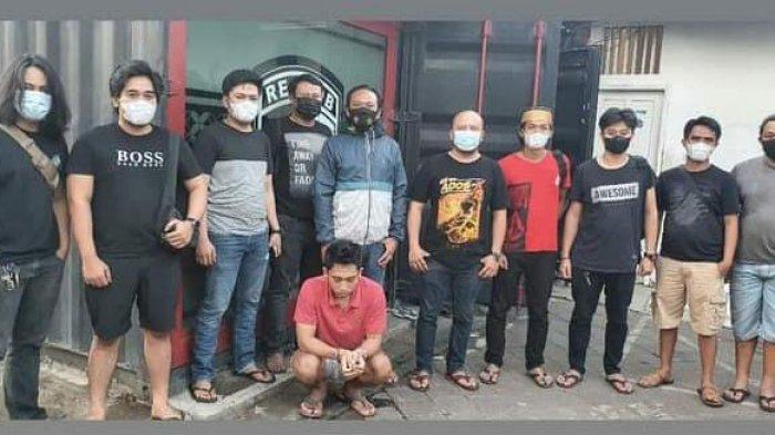 Pasang Foto Profil Keluarga Terdekat Korban di WA, Mahasiswa Makassar Tipu Warga Sidrap Rp17 Juta