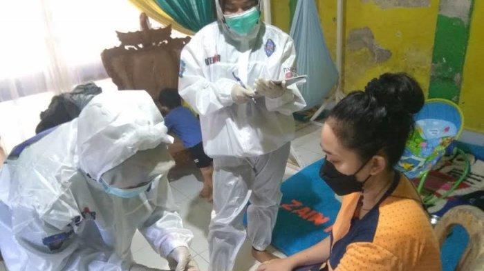 Sejak Dilaunching, Satgas Detektor Sudah Tracing 90.628 Warga Makassar