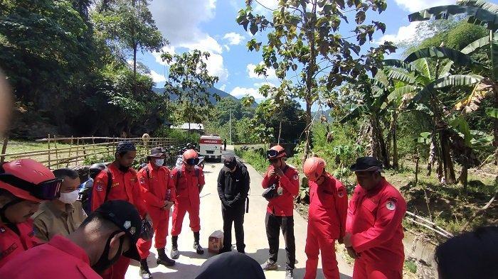 Kronologi Hilangnya Pendaki Gunung Abbo, Pamit Buang Air Kecil Namun Tak Kembali Lagi