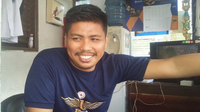 PSM vs Bali United - Satpam Kantor Cabang BRI Sengkang Ingin Zulham Zamrun Cetak Hattrick
