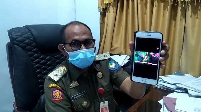 Viral Nyanyi dan Berjoget Langar Prokes di Malino, Satgas Covid Gowa Bakal Panggil Penyeleggara