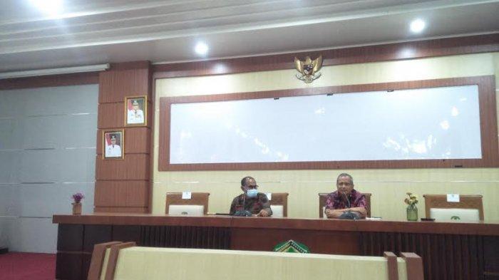 Mardhani, Anggota Satpol PP Gowa yang Pukul Ibu Hamil Saat Razia PPKM Mikro Bakal Diperiksa PPNS