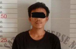 Miliki Sabu, Polisi Tangkap Pemuda Atue Luwu Timur