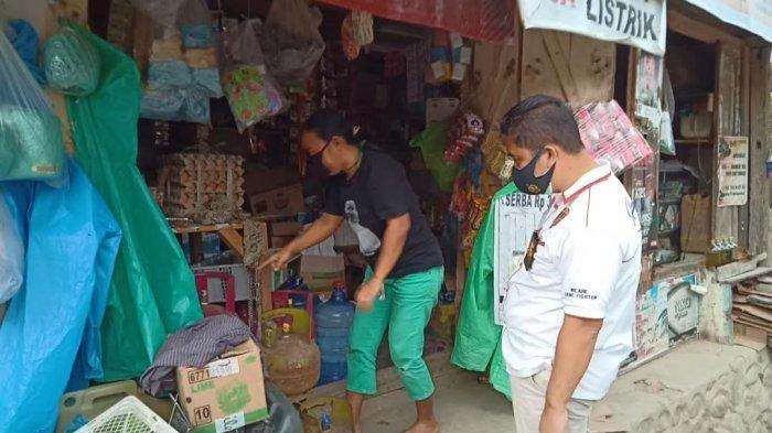 Gas Elpiji 3 Kg di Mamasa Dijual hingga Rp35 Ribu