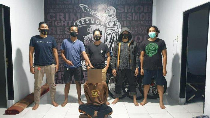 Polres Pinrang Ciduk Pelaku Pencurian Sapi di Duampanua