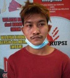 Kronologi Pasutri di Sidrap Ditangkap Polisi Setelah Tipu Kurir, Korban Rugi Rp220 Ribu