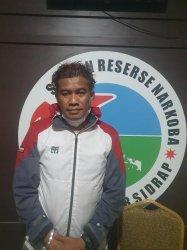 Polisi Tangkap Tiga Pelaku Penyalahgunaan Narkotika di Sidrap