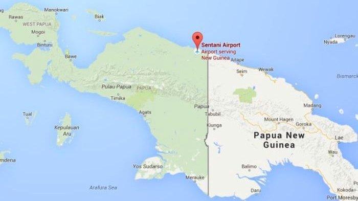 Satu Daratan dengan Papua, Kenapa Papua Nugini Tak Pernah Tersentuh Indonesia?