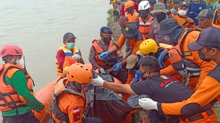 Kronologis Penemuan Korban Meninggal Akibat Pincara Terbalik di Desa Beringin Jaya Luwu Utara