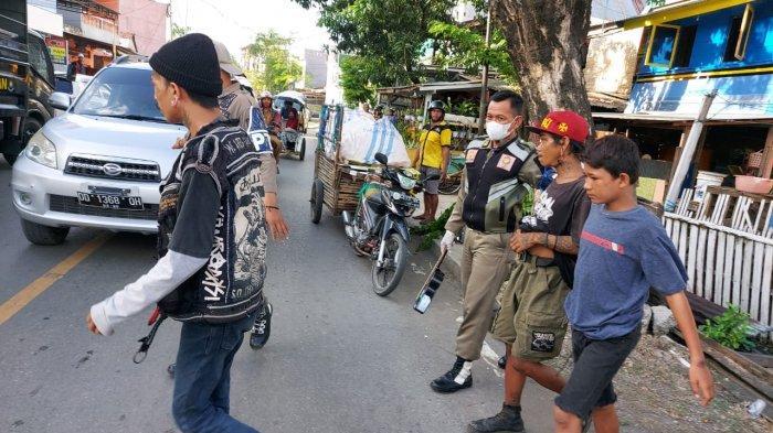 Anak Jalanan Menjamur di Sengkang Wajo, Masyarakat Mengeluh