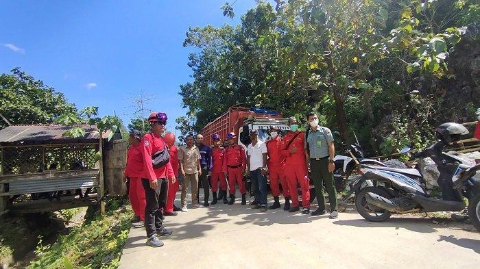 Hari Kedua Pencarian Pendaki Gunung Abbo yang Hilang, Tim Perluas Daerah Penyisiran