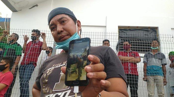 Serka Sahlan, TNI yang Gugur Tertembak di Papua Bakal Dimakamkan di Pinrang