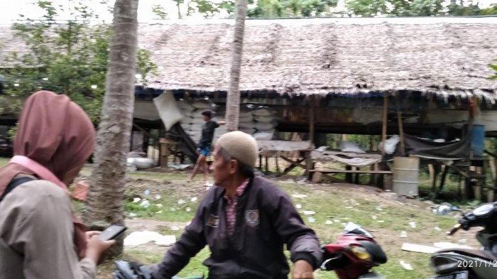 6 Hari Tinggal di Kandang Ayam, Pengungsi Korban Gempa Sulbar Akihirnya Dapat Bantuan Tenda