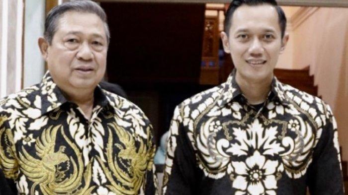 SBY Tetiba Muncul & Bicara Soal Gagal Bayar Jiwasraya, Sebut Nama JK Sri Mulyani & Menteri BUMN