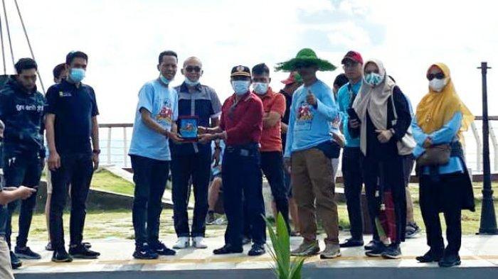 SwiftClub Indonesia Celebes Chapter Tanam Pohon di Bulukumba