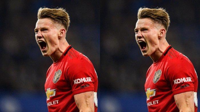 Profil Scott McTominay, Pemain Manchester United Bermain Apik Setelah Absen 3 Laga