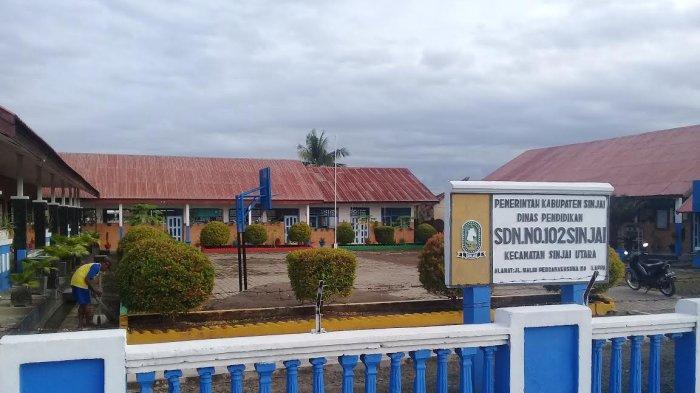 Langgar Prokes, 5 Sekolah di Sinjai Dapat Teguran Keras