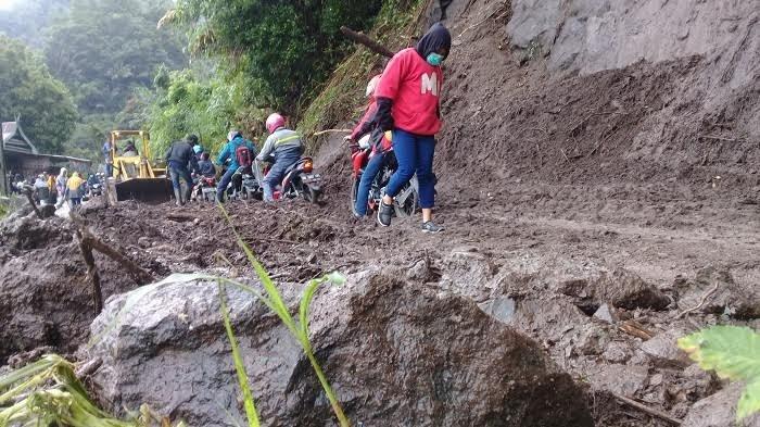 Selain Longsor, Sinjai Juga Daerah Langganan Banjir