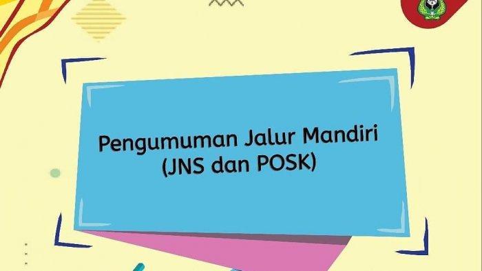 Unhas Umumkan 1.280 Mahasiswa Baru Diterima Lewat Jalur JNS dan POSK, Cek nama-namanya di Sini!
