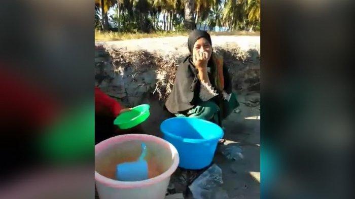 Ribuan Warga Desa Tarupa Selayar Kesulitan Air Bersih