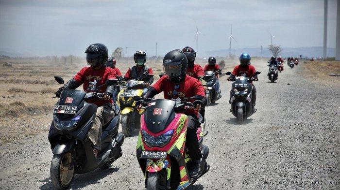FOTO: Mandiri Bikers Club Indonesia Kopi Darat Nasional di Tanjung Bira Bulukumba - sebanyak-300-an-bikers-yang-tergabung6.jpg