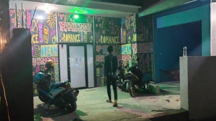 Rumah Bernyanyi Beroperasi di Wajo Tanpa Izin, Bakal Disanksi?