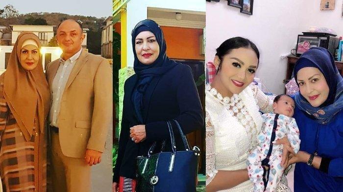 Sechah Sagran, Mantan Istri Raul Lemos Unggah Kebersamaan dengan KD, Netizen Salfok ke Dapurnya