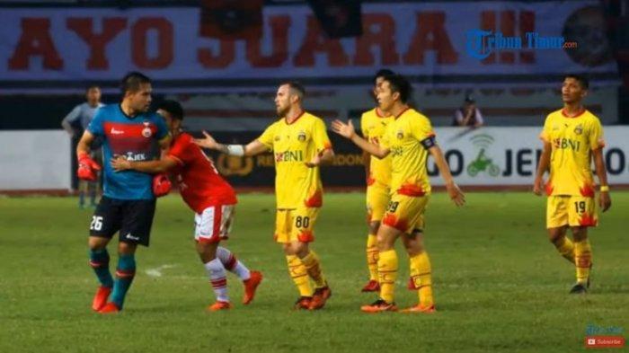 Bhayangkara FC Datangkan Dua Pemain Asing, Siapa Saja?